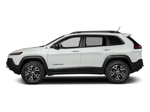 2016 Jeep Cherokee Trailhawk - 18932352 - 0