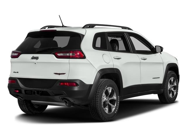 2016 Jeep Cherokee Trailhawk - 18932352 - 2