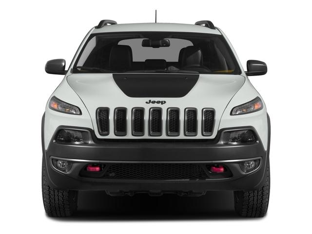 2016 Jeep Cherokee Trailhawk - 18932352 - 3