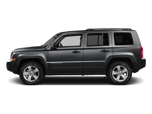 2016 Jeep Patriot High Altitude Edition  - 18492789 - 0