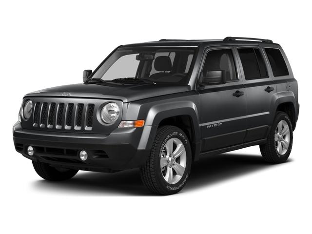 2016 Jeep Patriot High Altitude Edition  - 18492789 - 1