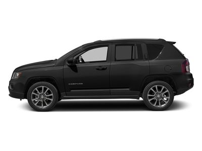 2016 Jeep Compass - 1C4NJDEB5GD772596