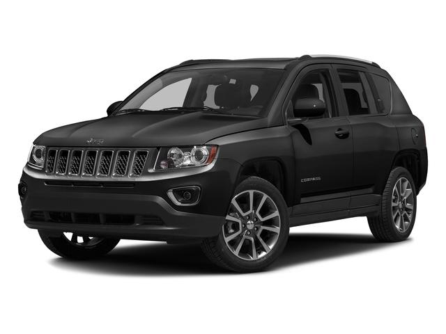 2016 Jeep Compass Latitude SUV FWD - 18505359 - 1