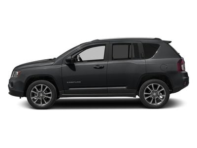 2016 Jeep Compass - 1C4NJDEB3GD768448