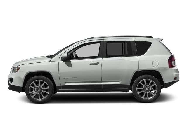 2016 Jeep Compass Latitude SUV AWD - 18496432 - 0