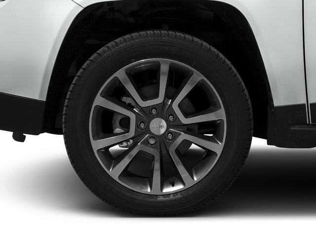 2016 Jeep Compass Latitude SUV FWD - 18505359 - 10