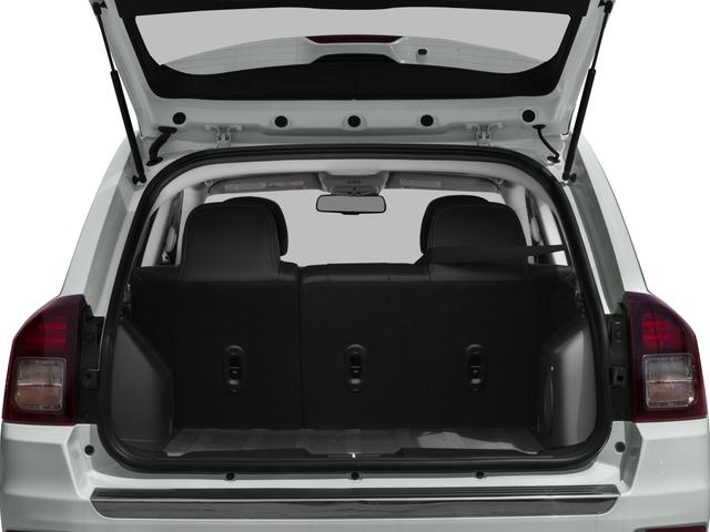 2016 Jeep Compass Latitude SUV FWD - 18505359 - 11