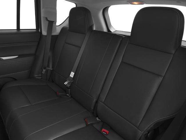 2016 Jeep Compass Latitude SUV FWD - 18505359 - 13