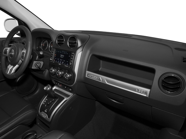 2016 Jeep Compass Latitude SUV FWD - 18505359 - 16