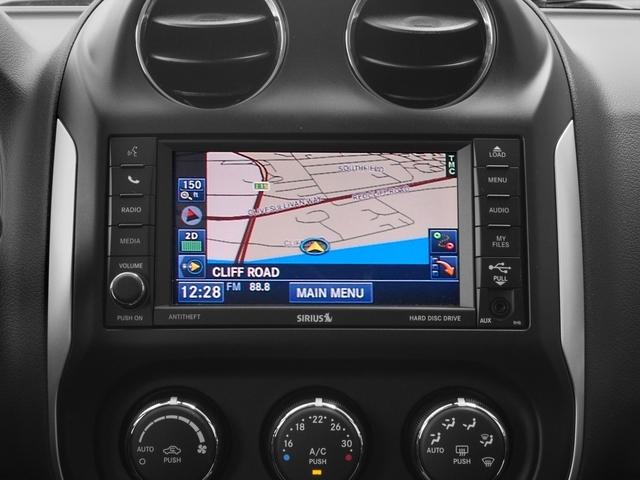 2016 Jeep Compass Latitude SUV FWD - 18505359 - 18