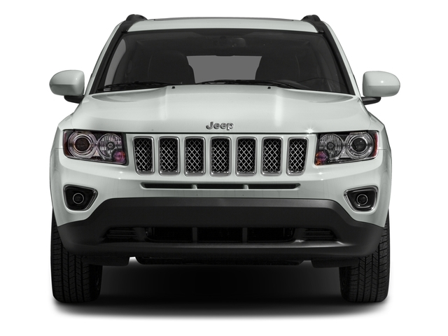 2016 Jeep Compass 4WD Latitude w/ Leather - 17425608 - 3