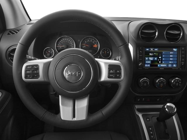 2016 Jeep Compass Latitude SUV FWD - 18505359 - 5