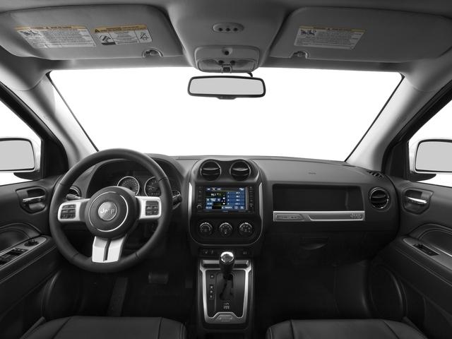 2016 Jeep Compass Latitude SUV FWD - 18505359 - 6