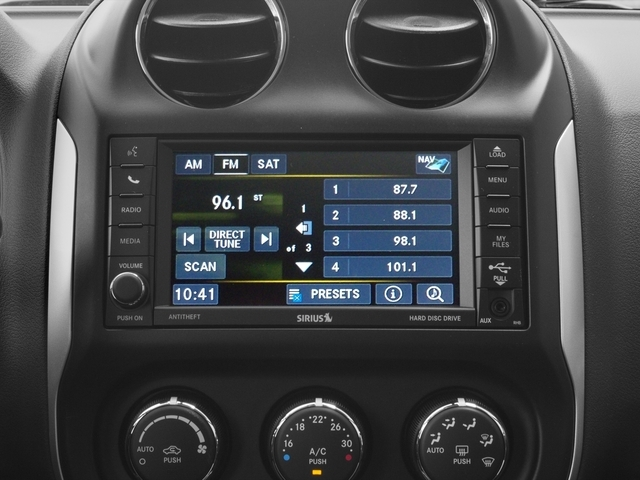 2016 Jeep Compass Latitude SUV FWD - 18505359 - 8