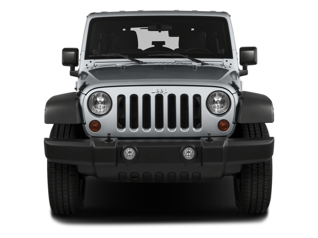 2016 Jeep Wrangler Unlimited 4WD 4dr Sport - 16914519 - 3
