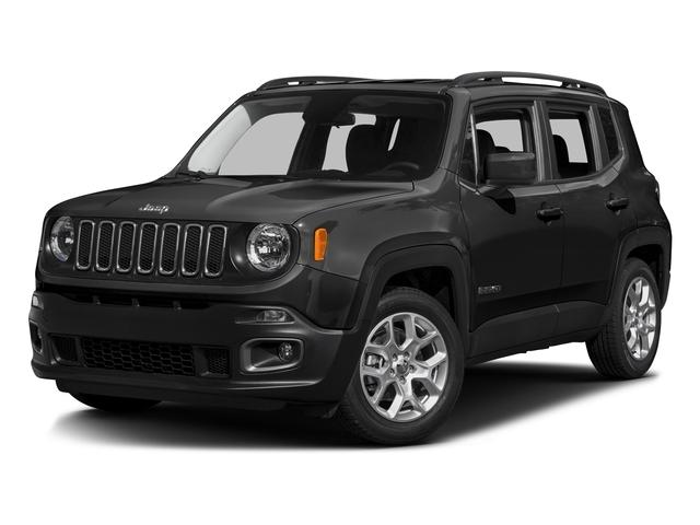 2016 Jeep Renegade 4WD 4dr Latitude - 17069574 - 1