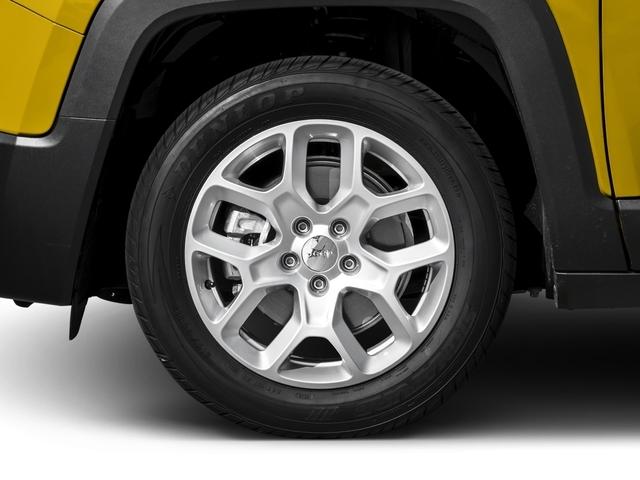 2016 Jeep Renegade 4WD 4dr Latitude - 17069574 - 9