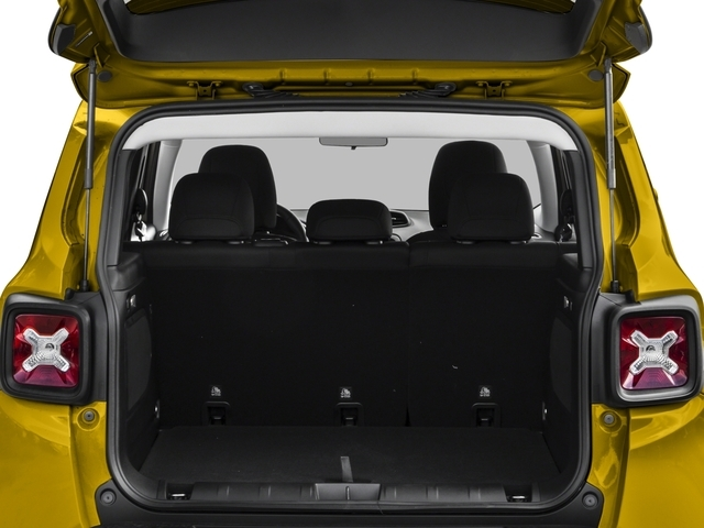 2016 Jeep Renegade 4WD 4dr Latitude - 17069574 - 10
