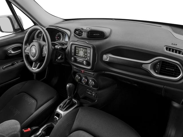 2016 Jeep Renegade 4WD 4dr Latitude - 17069574 - 14