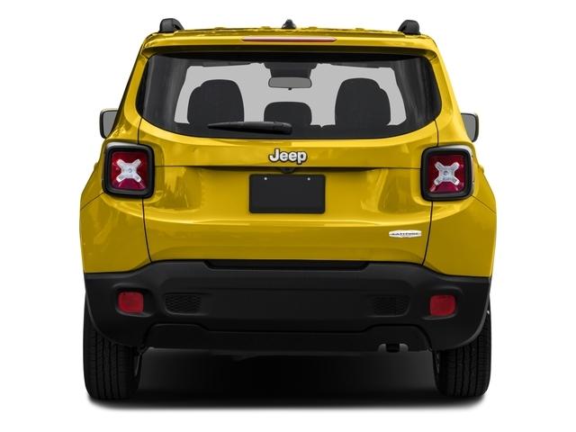 2016 Jeep Renegade 4WD 4dr Latitude - 17069574 - 4