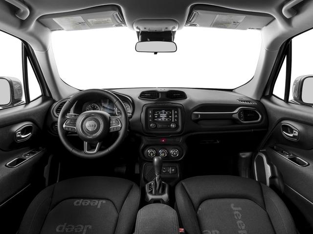 2016 Jeep Renegade 4WD 4dr Latitude - 17069574 - 6