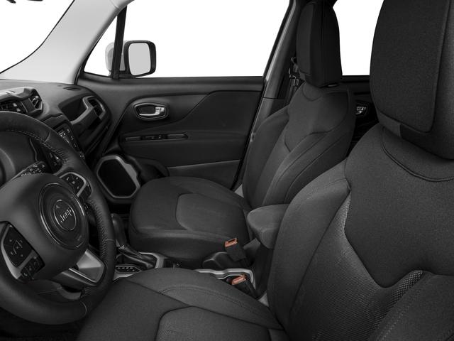 2016 Jeep Renegade 4WD 4dr Latitude - 17069574 - 7