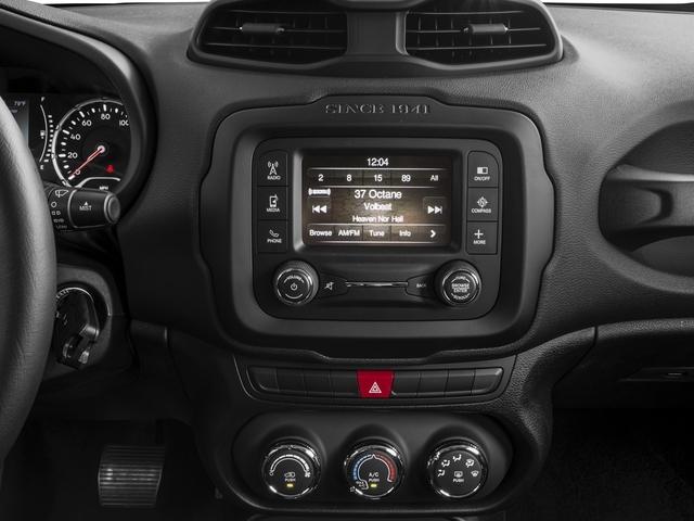2016 Jeep Renegade 4WD 4dr Latitude - 17069574 - 8