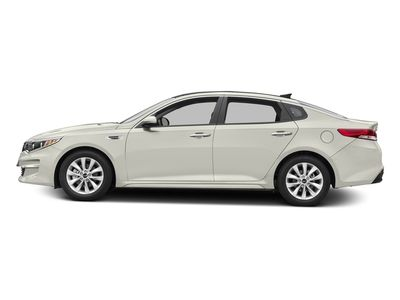 2016 Kia Optima - 5XXGU4L30GG086404