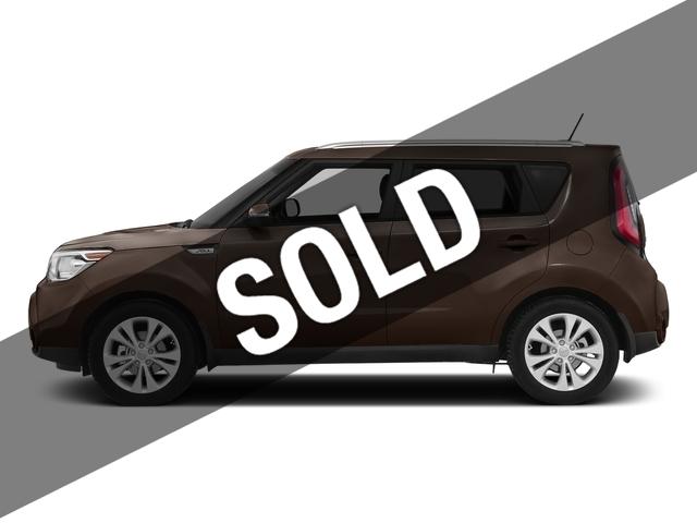 2016 Kia Soul 5dr Wagon Automatic - 18441890 - 0