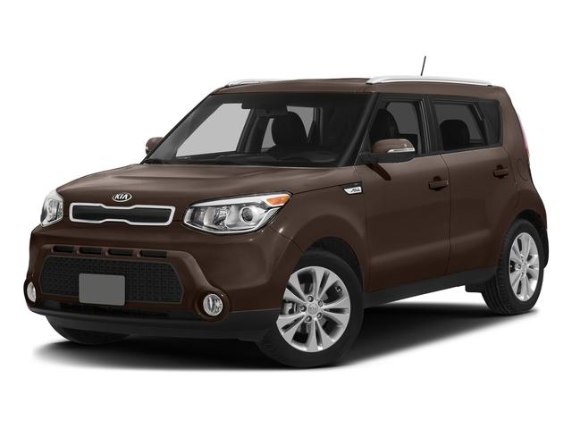 2016 Kia Soul 5dr Wagon Automatic - 18441890 - 1