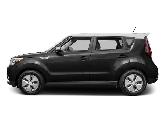2016 Kia Soul EV 5dr Wagon + - 18510745 - 0