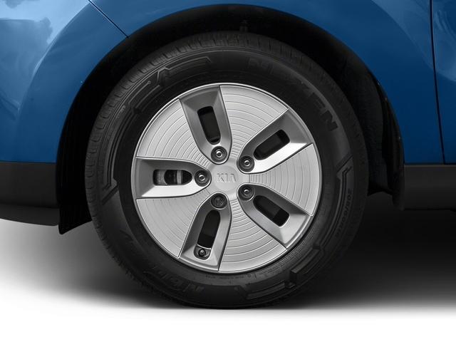2016 Kia Soul EV 5dr Wagon + - 18510745 - 9