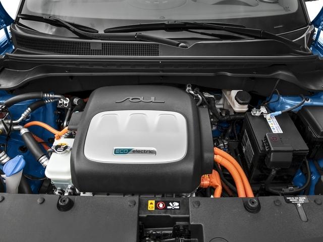 2016 Kia Soul EV 5dr Wagon + - 18510745 - 11