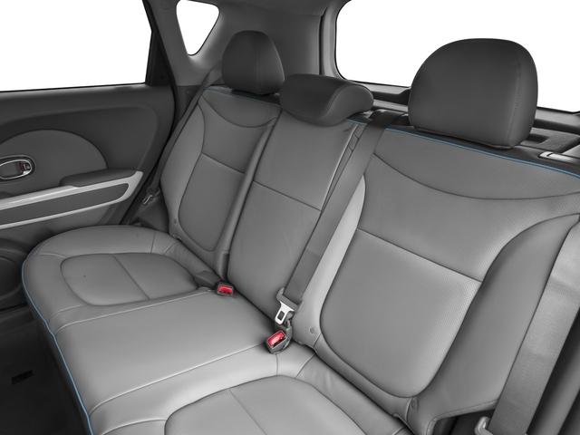 2016 Kia Soul EV 5dr Wagon + - 18510745 - 12