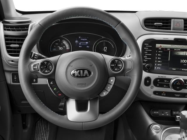 2016 Kia Soul EV 5dr Wagon + - 18510745 - 5