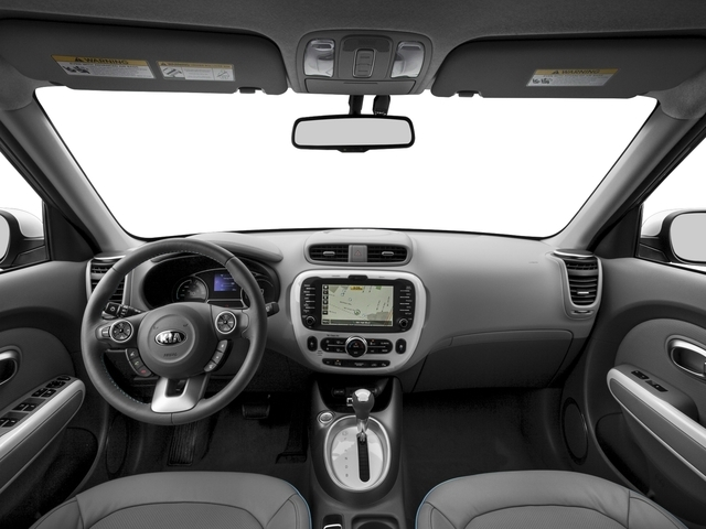 2016 Kia Soul EV 5dr Wagon + - 18510745 - 6