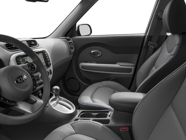 2016 Kia Soul EV 5dr Wagon + - 18510745 - 7
