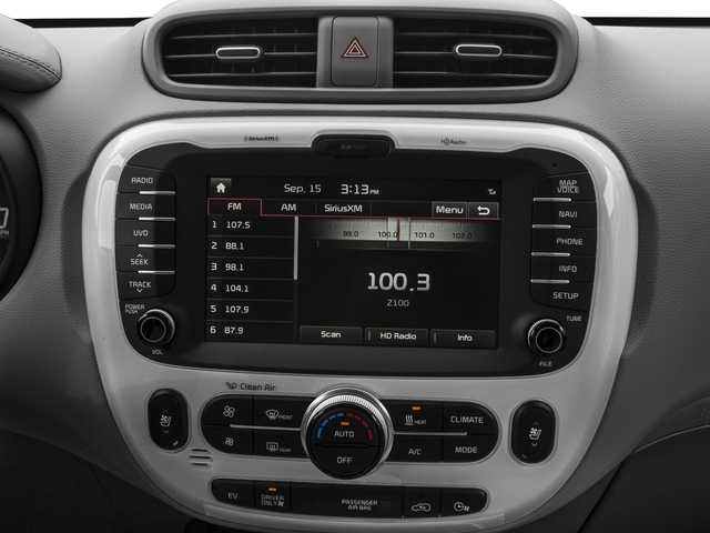 2016 Kia Soul EV 5dr Wagon + - 18510745 - 8