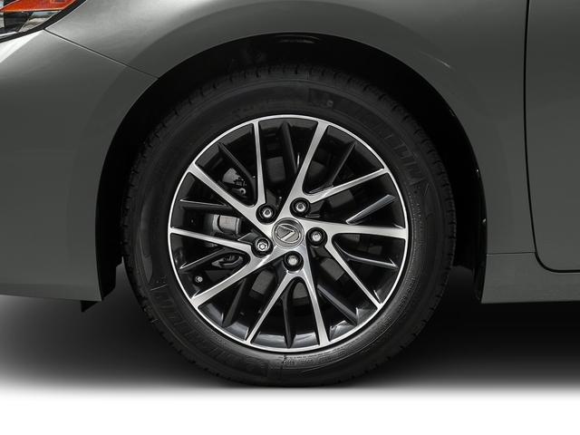 2016 Lexus ES 350 4dr Sedan - 18657853 - 9