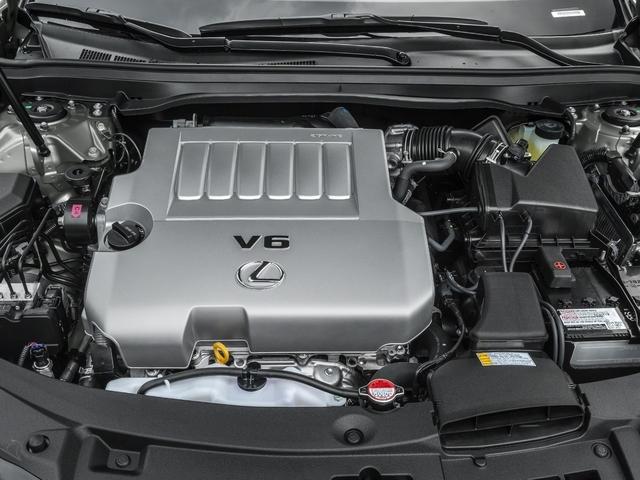 2016 Lexus ES 350 4dr Sedan - 18657853 - 11