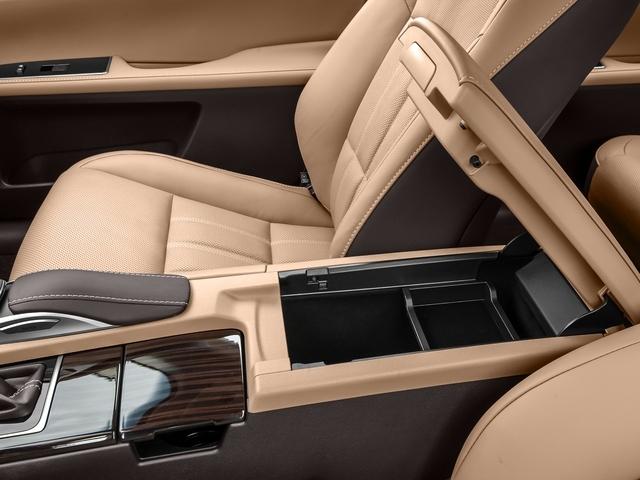 2016 Lexus ES 350 4dr Sedan - 18657853 - 13