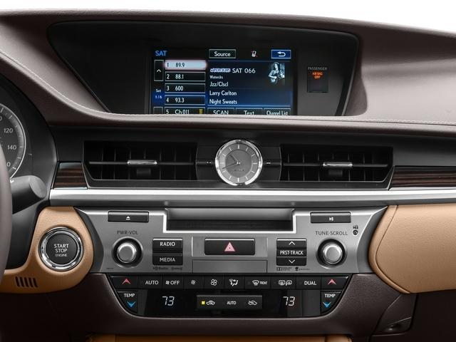 2016 Lexus ES 350 4dr Sedan - 18657853 - 8