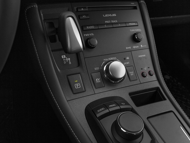 2016 Lexus CT 200h 5dr Sedan Hybrid - 18679551 - 9
