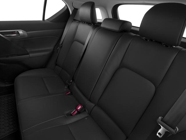 2016 Lexus CT 200h 5dr Sedan Hybrid - 18679551 - 13