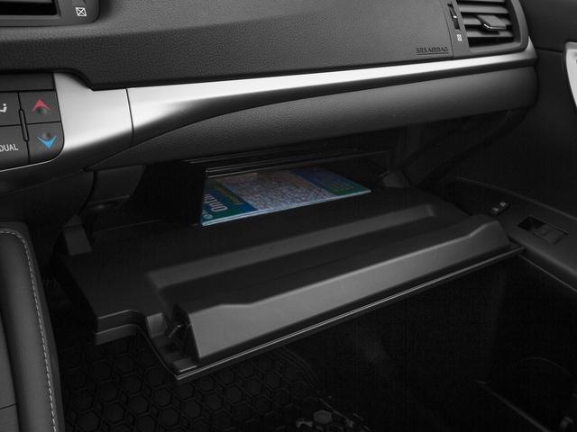 2016 Lexus CT 200h 5dr Sedan Hybrid - 18679551 - 14