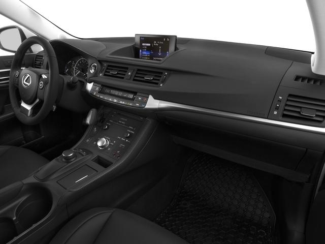 2016 Lexus CT 200h 5dr Sedan Hybrid - 18679551 - 16