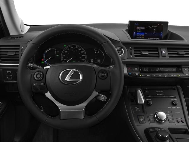 2016 Lexus CT 200h 5dr Sedan Hybrid - 18679551 - 5