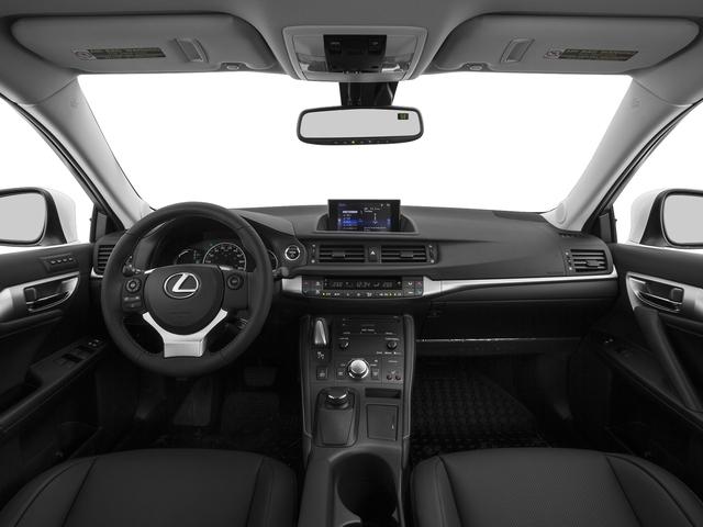 2016 Lexus CT 200h 5dr Sedan Hybrid - 18679551 - 6