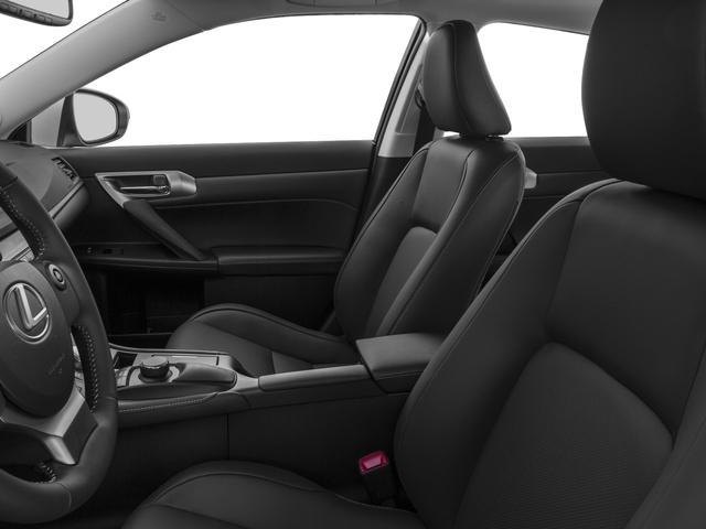 2016 Lexus CT 200h 5dr Sedan Hybrid - 18679551 - 7
