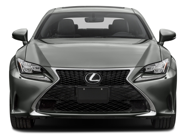 2016 Used Lexus Rc 350 2dr Coupe Awd At Bmw Of Mamaroneck